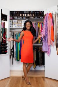 storage solutions for women