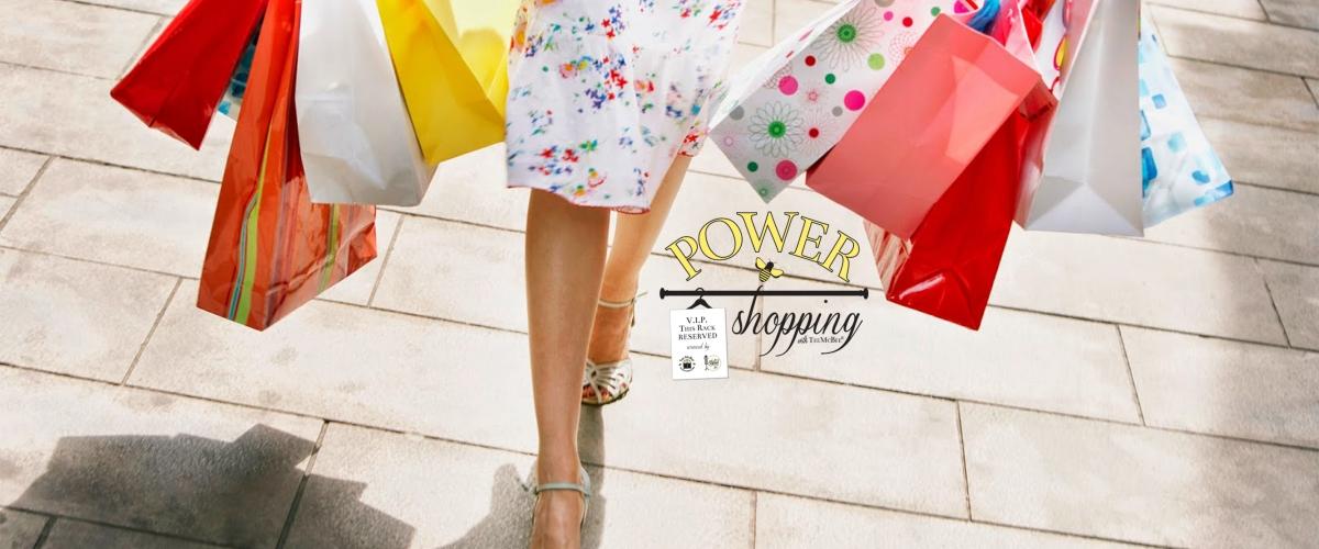 Power Shopping