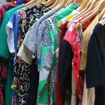 Hit Your Closet and Rediscover Some Fashion Gems (and Duds)
